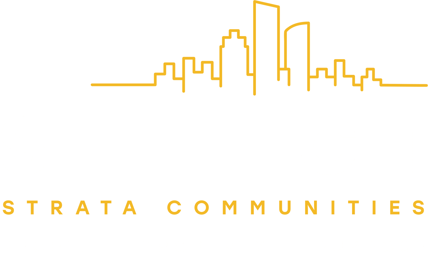 SELECT Strata Communities